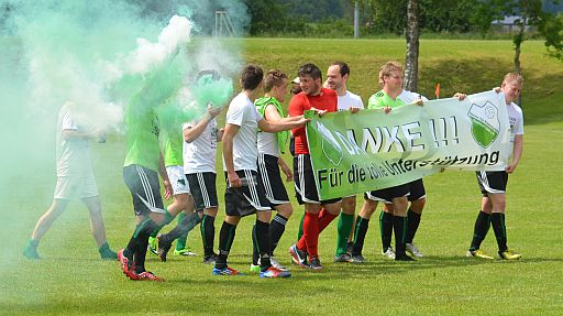 Meister 2013/2014